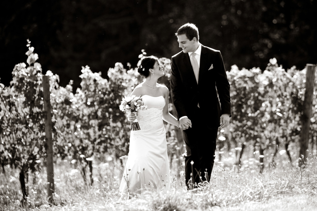 103 - Erin & Brice in vineyard