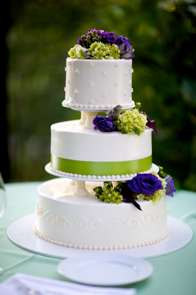 304 - The cake!