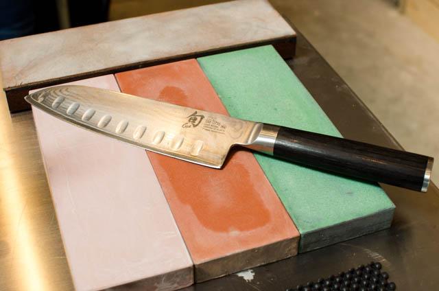 Portland Knife House