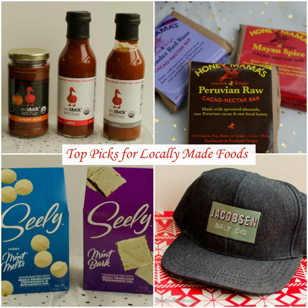 Foods Gift Guide