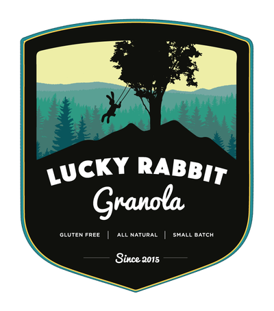 Lucky Rabbit Logo