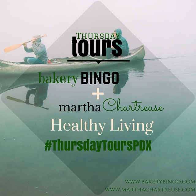 thursday tours pdx healthy living
