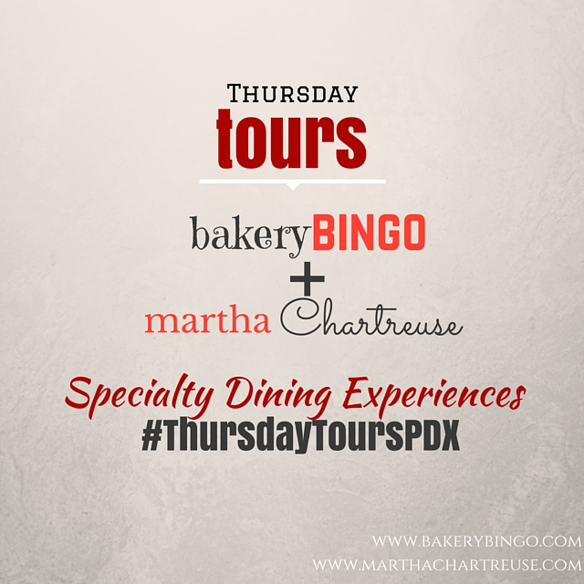 thursday tours specialty