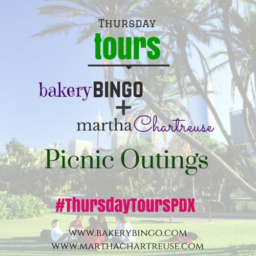 Thursday Tours Picnic